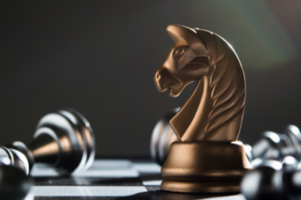 The dark horse your business needs to outperform competition and win at search